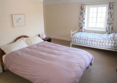 Belfry Room